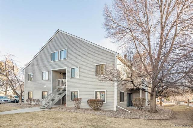 3600 S Pierce Street 2-206, Lakewood, CO 80235 (MLS #6946061) :: 8z Real Estate