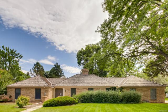 6166 S Coventry Lane, Littleton, CO 80123 (MLS #6946078) :: 8z Real Estate