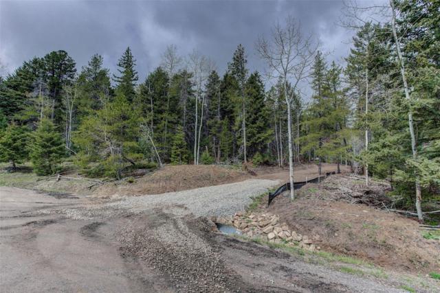 19684 Silver Ranch Road, Conifer, CO 80433 (#6946239) :: James Crocker Team