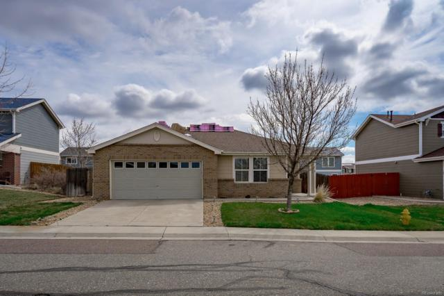 13814 Lilac Street, Thornton, CO 80602 (#6946266) :: The HomeSmiths Team - Keller Williams