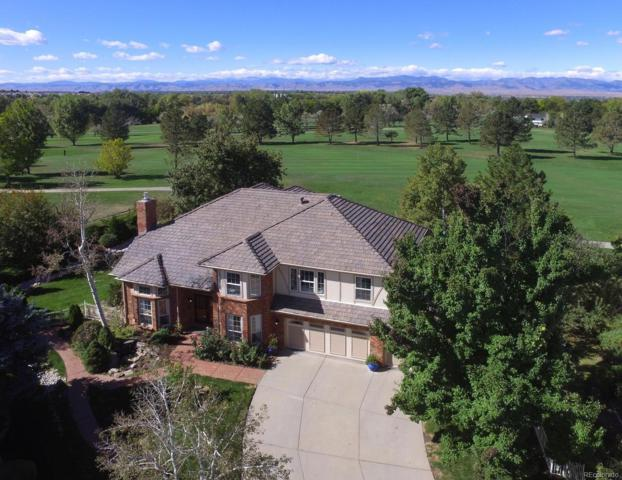 9705 Raleigh Street, Westminster, CO 80031 (#6946339) :: The Heyl Group at Keller Williams