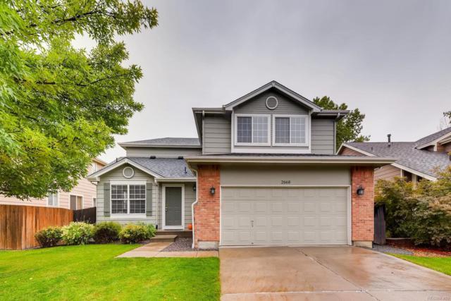 2668 E 132nd Avenue, Thornton, CO 80241 (MLS #6946419) :: 8z Real Estate