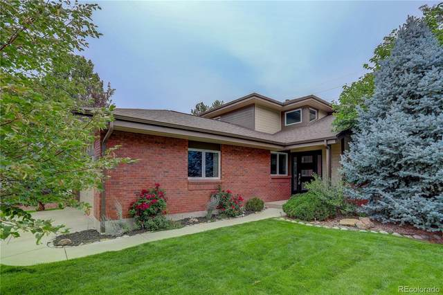 3394 S Tulare Court, Denver, CO 80231 (#6946452) :: The DeGrood Team