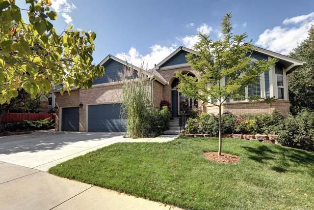 5431 W Prentice Circle, Denver, CO 80123 (#6946524) :: HomePopper