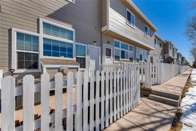 8199 Welby Road #3906, Thornton, CO 80229 (MLS #6947211) :: 8z Real Estate