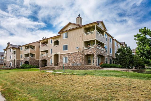 9538 W San Juan Circle #304, Littleton, CO 80128 (#6947475) :: My Home Team