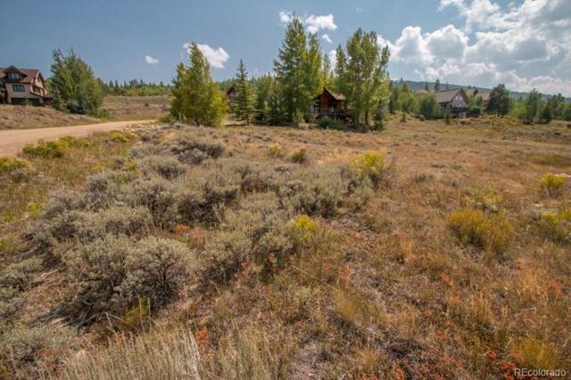 87 County Road 899, Granby, CO 80446 (#6947534) :: Sellstate Realty Pros