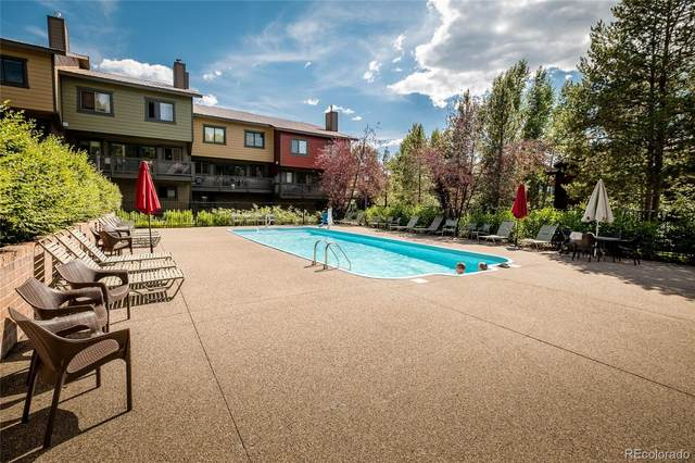 2650 Medicine Springs Drive #26, Steamboat Springs, CO 80487 (#6947843) :: The DeGrood Team