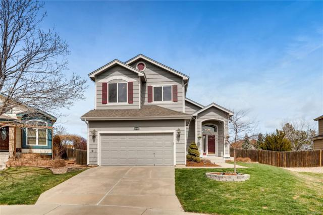 10763 Appaloosa Court, Parker, CO 80134 (#6947898) :: Compass Colorado Realty