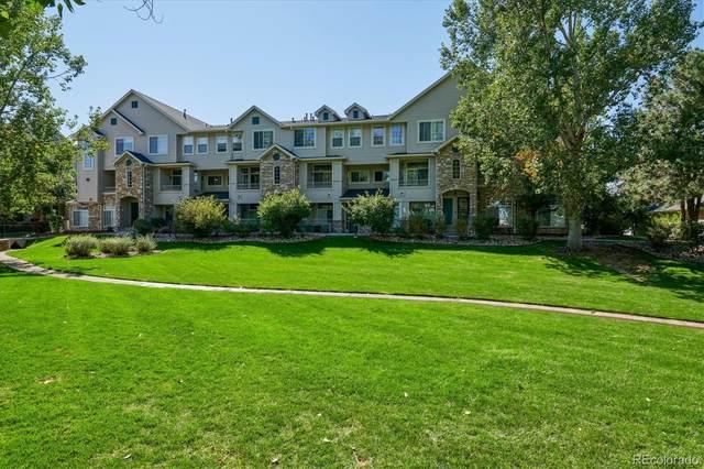 9448 E Florida Avenue #2071, Denver, CO 80247 (#6948023) :: The Griffith Home Team