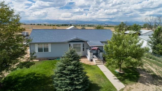 6821 Aggregate Boulevard, Erie, CO 80516 (#6948053) :: Ben Kinney Real Estate Team