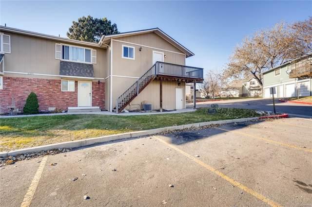 2271 Coronado Parkway D, Denver, CO 80229 (#6948151) :: The Peak Properties Group