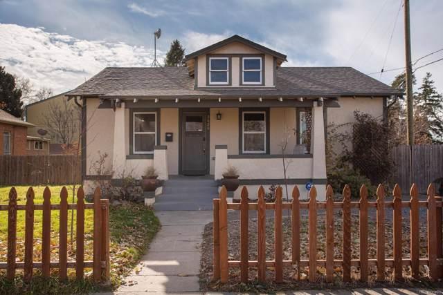 3620 Bruce Randolph Avenue, Denver, CO 80205 (#6948326) :: Colorado Home Finder Realty
