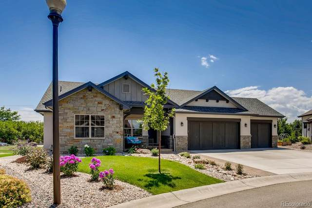 5602 Red Thunder Court, Loveland, CO 80537 (#6948382) :: Re/Max Structure