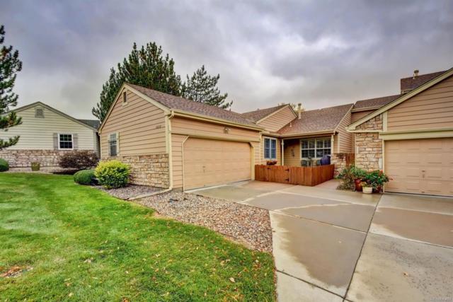 6654 S Webster Street, Littleton, CO 80123 (#6948488) :: Wisdom Real Estate