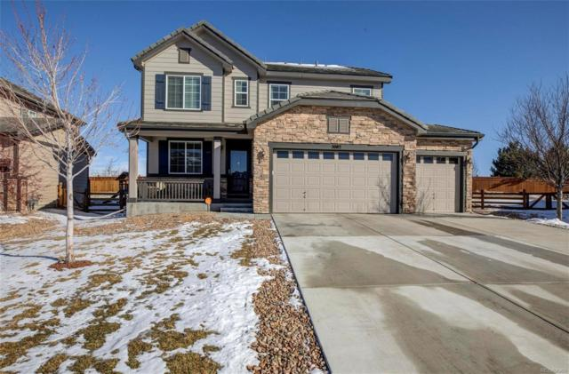 5082 S Netherland Way, Centennial, CO 80015 (#6948587) :: Wisdom Real Estate
