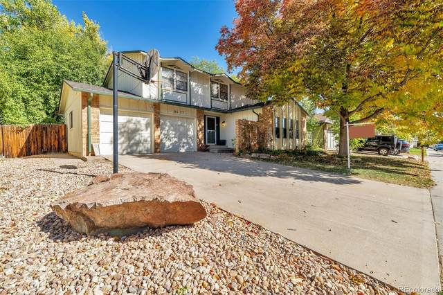 9577 W 89th Place, Westminster, CO 80021 (#6948728) :: Sultan Newman Group