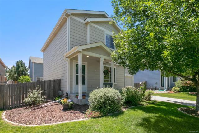 4227 W Kenyon Avenue, Denver, CO 80236 (MLS #6948847) :: 8z Real Estate