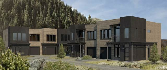 841 Main Street #3, Minturn, CO 81645 (MLS #6949034) :: Kittle Real Estate