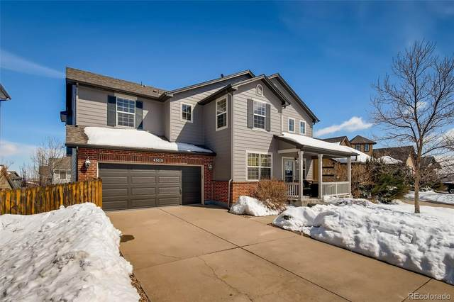 3501 Softwind Point, Castle Rock, CO 80108 (#6949067) :: The Harling Team @ HomeSmart