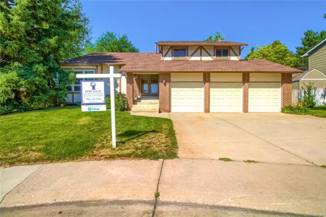 10826 E Maplewood Place, Englewood, CO 80111 (MLS #6949209) :: 8z Real Estate