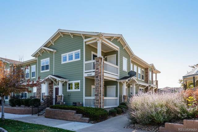 9527 Pearl Circle #204, Parker, CO 80134 (#6949289) :: Portenga Properties - LIV Sotheby's International Realty