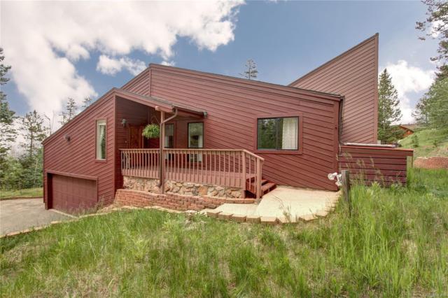 10373 Georgia Circle, Morrison, CO 80465 (MLS #6949302) :: 8z Real Estate