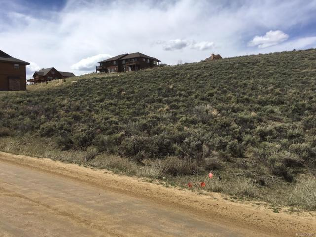 985 County Road 8952 Drive, Granby, CO 80446 (#6949656) :: Bring Home Denver