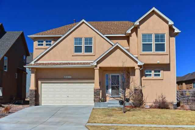 6310 Adamants Drive, Colorado Springs, CO 80924 (#6949840) :: The Peak Properties Group