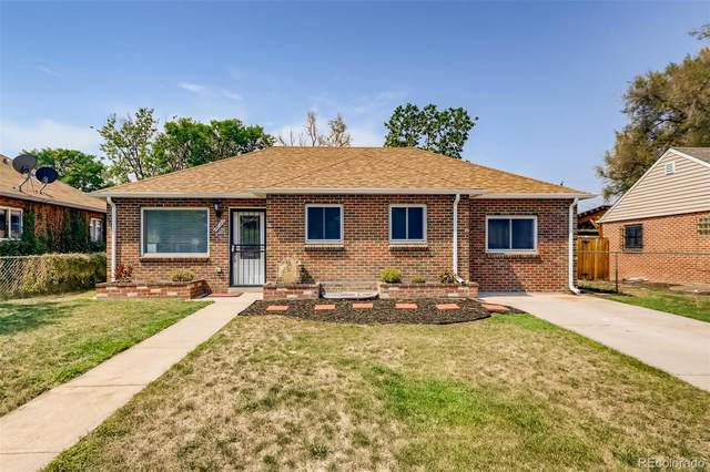 2655 Poplar Street, Denver, CO 80207 (#6950136) :: Chateaux Realty Group