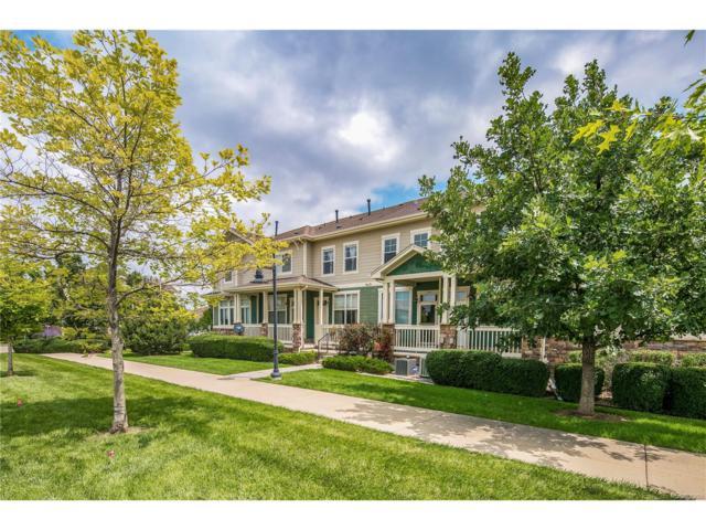 9431 Ashbury Circle #103, Parker, CO 80134 (MLS #6950377) :: 8z Real Estate