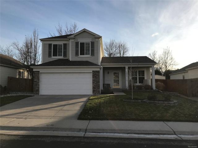 2664 E 131st Place, Thornton, CO 80241 (#6950380) :: The Healey Group