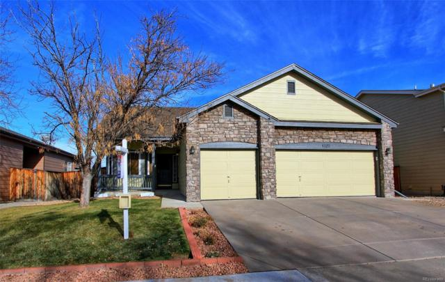1323 W 111th Place, Northglenn, CO 80234 (#6950597) :: The Healey Group