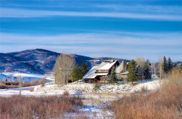 32735 Highway 131, Steamboat Springs, CO 80487 (#6950693) :: The DeGrood Team