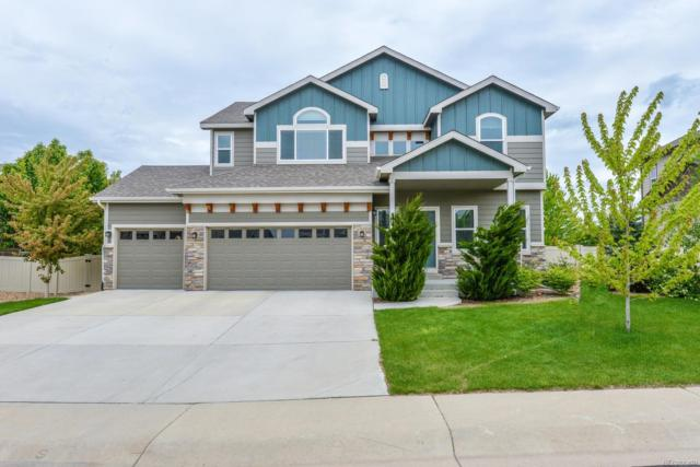 4626 Freehold Drive, Windsor, CO 80550 (#6950976) :: The DeGrood Team