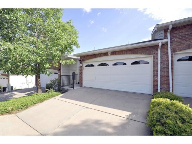 1665 S Deframe Street, Lakewood, CO 80228 (MLS #6951005) :: 8z Real Estate