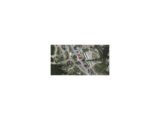 111 North Drive, Alma, CO 80420 (MLS #6951074) :: 8z Real Estate