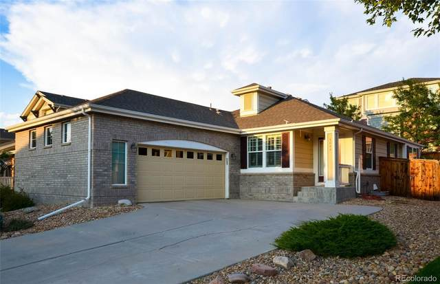 5044 S Gold Bug Way, Aurora, CO 80016 (#6951194) :: The DeGrood Team