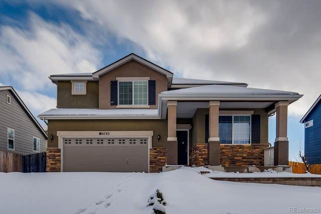 6783 Camino Del Rey, Fountain, CO 80817 (#6951209) :: Bring Home Denver with Keller Williams Downtown Realty LLC