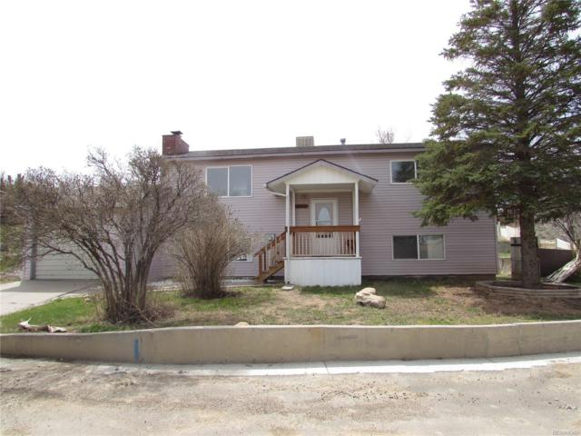 221 Hillcrest Circle, Rangely, CO 81648 (#6951211) :: The Pete Cook Home Group