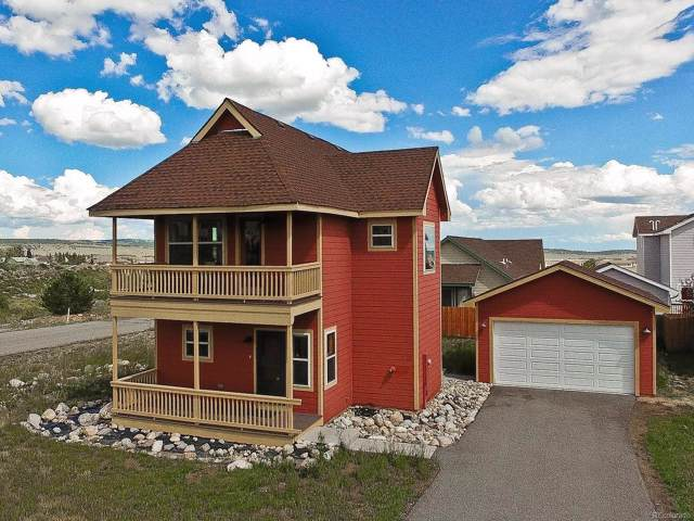 664 Tristan Loop, Fairplay, CO 80440 (#6952192) :: The Healey Group