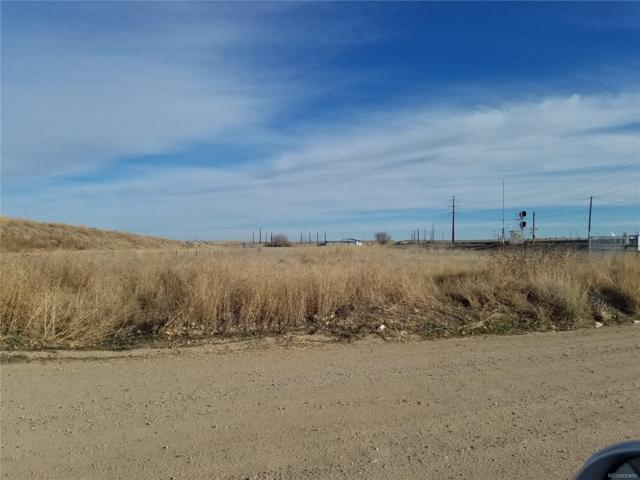 Frontage Road, Keenesburg, CO 80643 (#6952414) :: Wisdom Real Estate