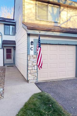 8304 S Everett Way C, Littleton, CO 80128 (#6952620) :: Colorado Home Finder Realty