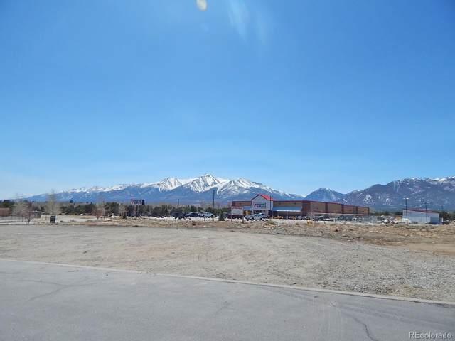 120 Harrison Street, Buena Vista, CO 81211 (#6952636) :: The DeGrood Team
