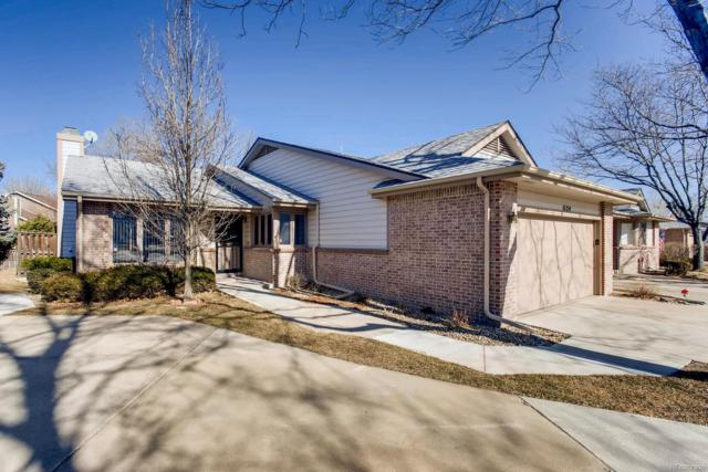 1124 Spanish Oak Court, Fort Collins, CO 80525 (#6952753) :: The Griffith Home Team