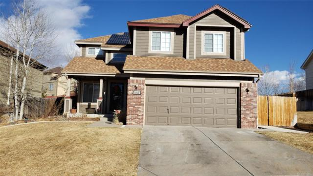 3822 S Quatar Way, Aurora, CO 80018 (#6953050) :: 5281 Exclusive Homes Realty