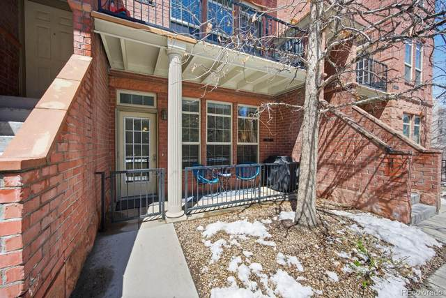 2560 17th Street #108, Denver, CO 80211 (#6953227) :: Wisdom Real Estate