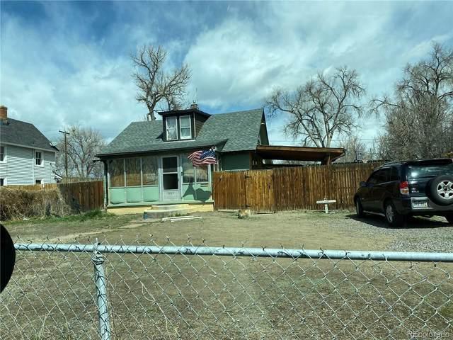 2829 W 3rd Avenue, Denver, CO 80219 (#6953699) :: My Home Team