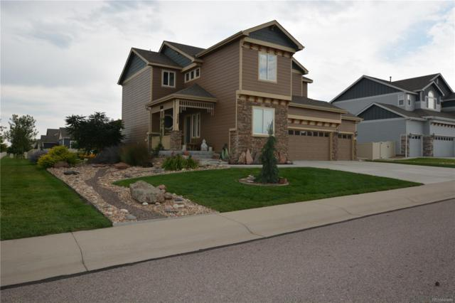 5208 Kempton Drive, Windsor, CO 80550 (#6953738) :: The Peak Properties Group