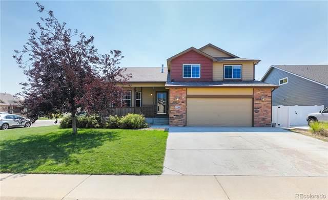 2584 Rosemary Lane, Mead, CO 80542 (#6953925) :: Symbio Denver